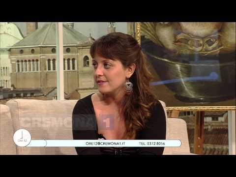 A ore12 Roberto Codazzi con Francesca Dego e Francesca Leonardi