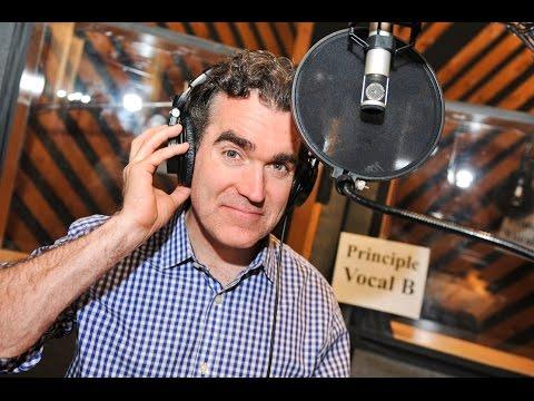 In the Studio: Recording Something Rotten's Original Broadway Cast Album