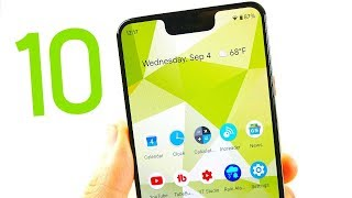 Android 10 - Top 5 Features!