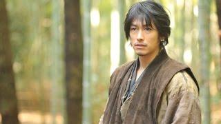 NHK連続テレビ小説「あさが来た」などで人気のディーン・フジオカを主演...