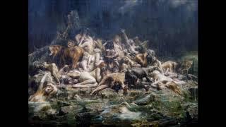 Ovid – Die Sintflut