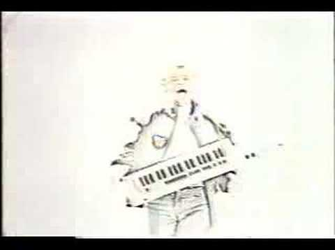 Howard Jones - You Know I Love You... Don't You