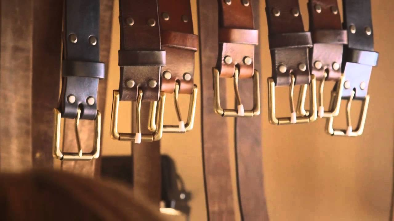 How to Have a Fantastic leather belt with Minimal Spending