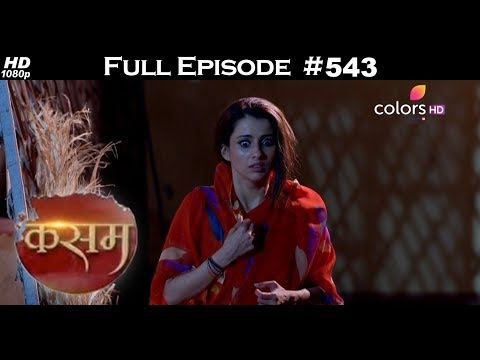 Repeat Kasam - 15th August 2017 - कसम - Full Episode by