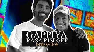 Gappiya - Rasa Risi Gee - 2014 - 11 - 22