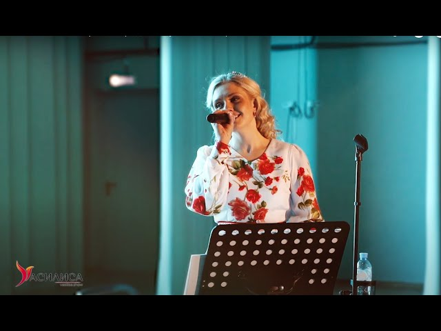 VАСИЛИСА   Вечер всенародной музыки   г.Первомайск   live video 2021 / MUZA.agency