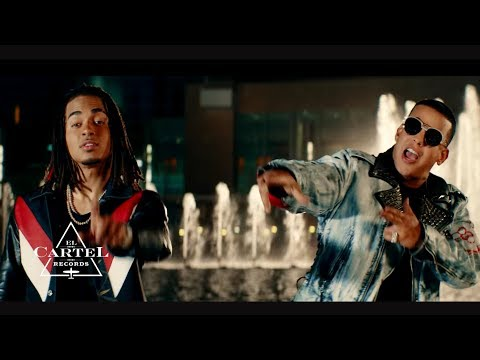 Thumbnail: La Rompe Corazones Video Oficial - Daddy Yankee ft Ozuna
