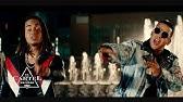 Daddy Yankee ft Ozuna - La Rompe Corazones (Official Video)