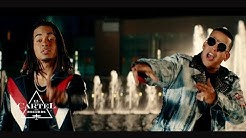 Daddy Yankee ft. Ozuna - La Rompe Corazones (Video Oficial)