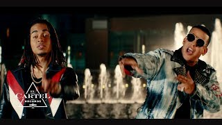 Обложка Daddy Yankee Ft Ozuna La Rompe Corazones Video Oficial