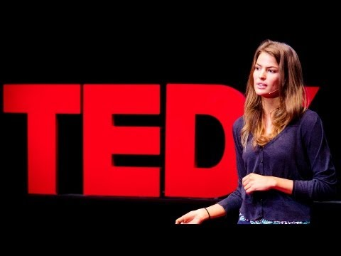 Video image: Looks aren't everything. Believe me, I'm a model - Cameron Russell