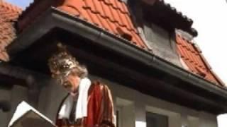 Ingo Insterburg   Das Märchen vom verlorenen Sack