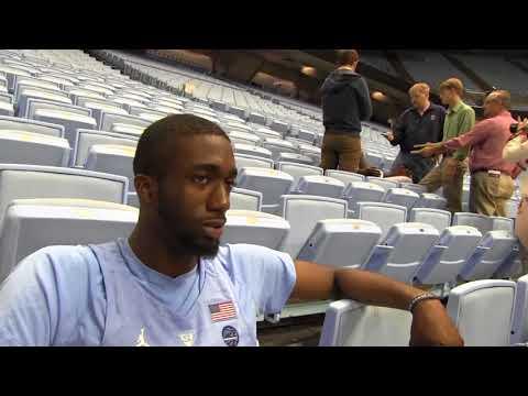ICTV: Brandon Robinson Interview