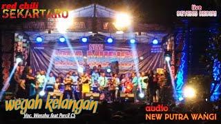 Percil Cs feat Wenzhu - Wegah Kelangan | Viva Musica - Putra Wangi Live Deyeng Kediri
