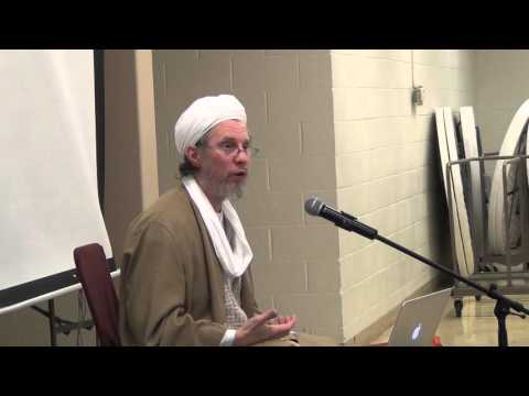 Sh. Ahmad Sirhindi and his Maktubat - Shaykh Naeem Abdul Wali (Part 4)