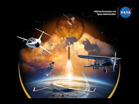 Celebrating 100 Years of NASA Langley: A Storied Legacy, A Soaring Future