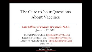 The Cure to Your Questions About Vaccines: A Q&A Session on Workplace Vaccinations