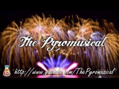 FWSIM - Pyromusical Opening