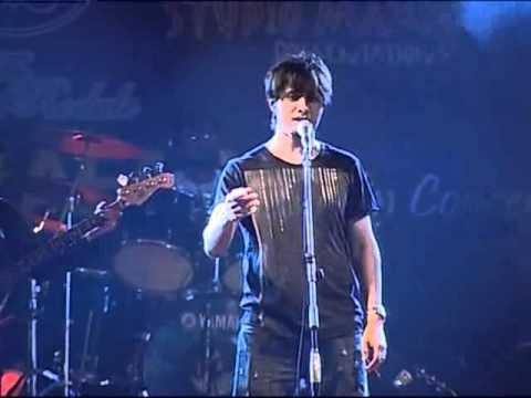 Ishq by Ali Zafar - Live in Concert at Royal Rodale Club