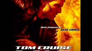 Mission Impossible 2 Soundtrack - Injection