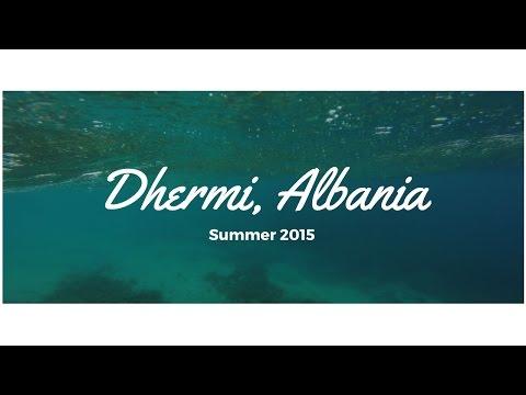Summer 2015 Dhermi, Albania | GoPro Hero 4 Silver