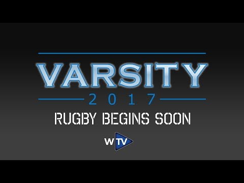 Varsity 2017: Rugby Union