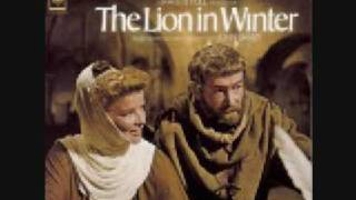 The Lion in Winter- The Christmas Wine