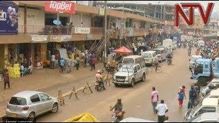 Former Kampala slums transformed into business hubs