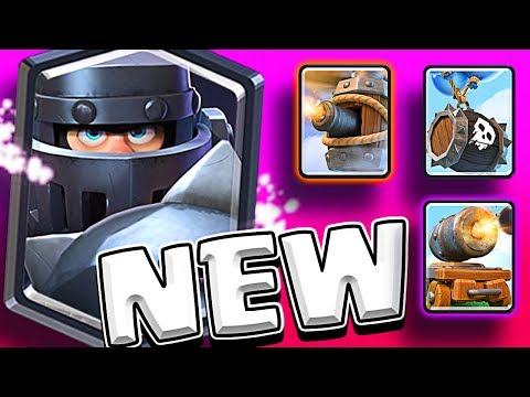 YES!! 4 NEW CARDS - Clash Royale!
