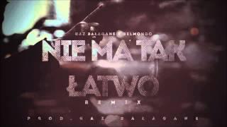 Kaz Ba?agane x Belmondo - Nie Ma Tak ?atwo (Remix) (Prod.@Kaz Ba?agane)