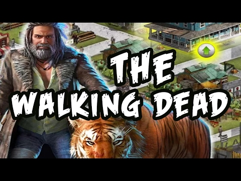 The Walking Dead: ROAD TO SURVIVAL l NEGAN WILL FUCK YOU ALL | Top mobile games