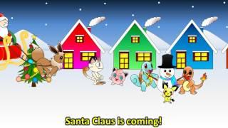 宝宝动画 Episode 05 - 圣诞节快乐 Merry Christmas