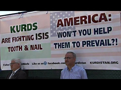 Talking Turkey, Kurds and ISIS at the RNC