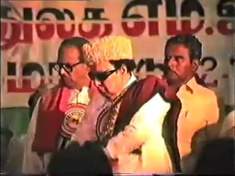 RARE VIDEO...OF MGR and JAYALALITHA....Must watch