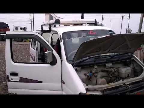 Maruti Suzuki Eeco CNG pickup average & idling Rpm problem  CNG emulator petrol cut off problem