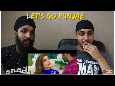 Punjab Nahi Jaungi Pakistani Trailer Reaction