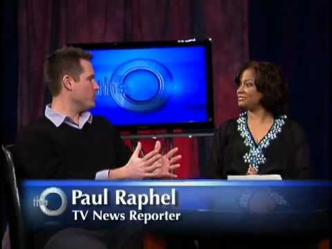 The O #101: Reality TV/HIV Vaccine/Social Media and Scandal