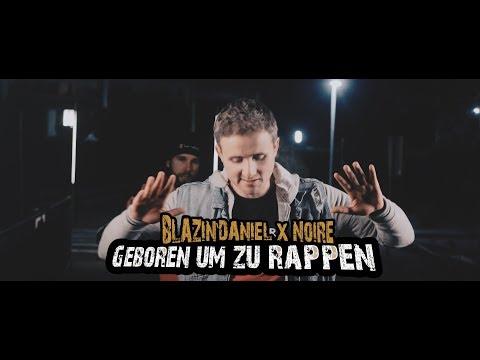 GEBOREN UM ZU RAPPEN Feat. Noire