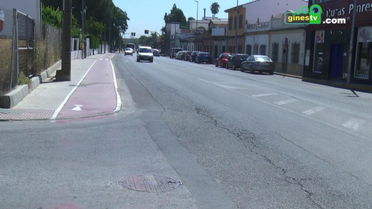 Más de 25 calles del municipio verán renovado su asfaltado