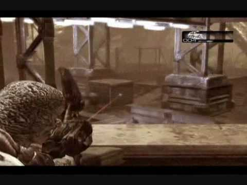 SadistiK RemiX 1st Gears Of War Montage - My first Gears Of War montage, edited by P Shizit.  This is the low quality version.  The high quality version can be found at...