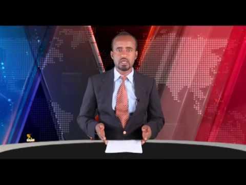 ESAT Addis - Oduu Afaan Oromoo Kamisa Nov 15 2018