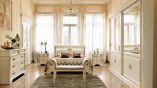 Итальянская спальня Puccini Bianco фабрики CLAUDIO SAONCELLA(, 2015-07-29T21:58:38.000Z)
