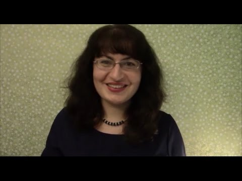 Learn Russian online via Skype with a professional native Russian coach Lydia