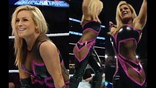 Natalya Neidhart 2.19.2016 (Superstars)