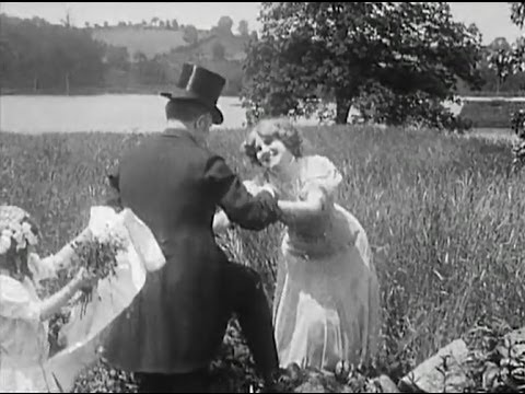 """""""The Country Doctor"""" (1909) Starring Florence Lawrence"""