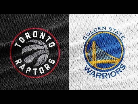 NBA 2018-12-12 Golden State Warriors VS Toronto Raptors Full Game Highlight
