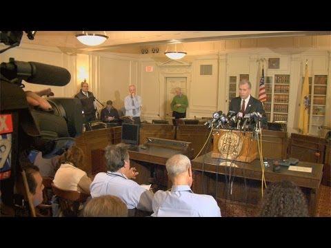 Wisniewski, Weinberg on Subpoenaed Documents Linking Gov's Office to Sept. GWB Lane Closures