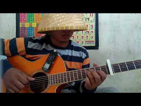 Fingerstyle Balinese (original)