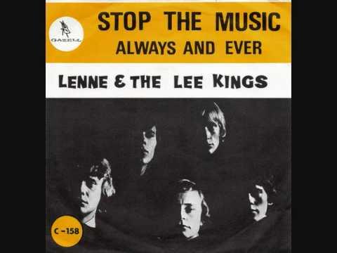 Lenne The Lee Kings Its Rainin LOD Love On Delivery
