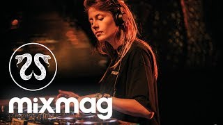 CHARLOTTE DE WITTE techno set at CRSSD Fest | Spring 2018